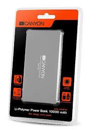 <b>Внешний аккумулятор</b> CNS-TPBP10DG, <b>10000mAh с</b> ...