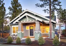 images about Modern Craftsman Plans on Pinterest   Bungalows    Cottage Style House   NW Crossing  Muddy River Design  Terrible colors  but nice