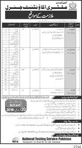 military accountant general jobs 2016 nts application click here
