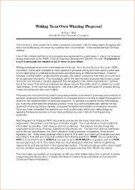 proposal sample format  format of proposal writing  incident   format of proposal writing  incident report template  proposal sample format