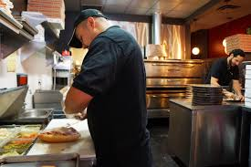 the house of pizza downtown turns five in the five years since opening much like other downtown restaurants the house of pizza has had to navigate through the daily challenge of construction
