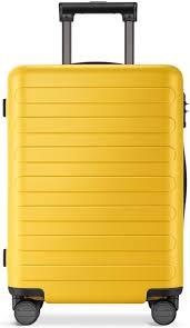 "<b>Чемодан Xiaomi 90</b> Fun Seven Bar Business 20"" Желтый купить в ..."