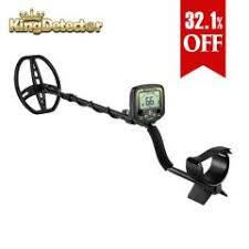 Buy <b>MD</b>-<b>6350</b> Treasure Locator   Fully Waterproof <b>Metal Detectors</b> ...