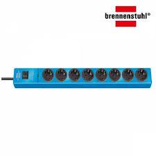 1150610388 <b>Brennenstuhl сетевой фильтр</b> 2 м., <b>hugo</b>! 19.500 А, 8 ...