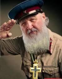 Патриарх Кирилл дал рецепт борьбы с преступностью и коррупцией - Цензор.НЕТ 2359