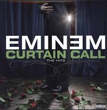 <b>Eminem</b> - <b>Curtain Call</b>: The Hits - Vinyl (explicit) - Walmart.com