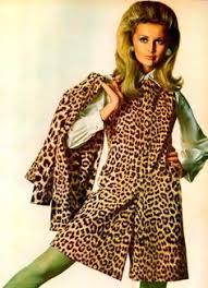 1960s <b>Leopard Print</b> Culotte Suit in 2019 | <b>Fashion</b>, Sixties <b>fashion</b> ...