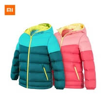 <b>Xiaomi</b> Youpin ULEEMARK <b>детская</b> Легкая стеганая <b>куртка</b> 90 ...