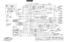 chevy wiring schematic wiring diagrams online