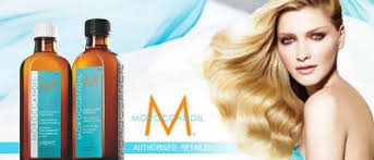 Image result for moroccan oil