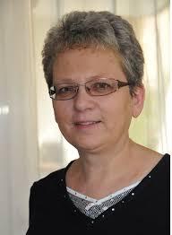 <b>Eva Bosch</b> 2. Vorsitzende des Kirchengemeinderates. Hintere Straße 89 - BoschEva
