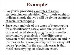 gender stereotyping essay samplequot free stereotypes essay   example essays