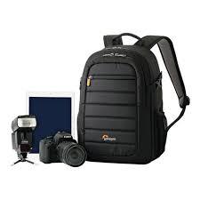 Buy <b>Lowepro Tahoe BP150</b> Backpack - Black - Jessops