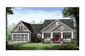 Bungalow House Plans With Front Porch   Free Online Image House Plans    Craftsman House Plan With Front Porch on bungalow house plans   front porch