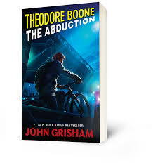 <b>Theodore Boone</b> - <b>John Grisham</b>