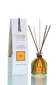 <b>Ароматический Диффузор</b> Амбра (Amber) Collines de Provence ...