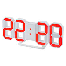 273 отзыва на Электронный будильник <b>Perfeo LUMINOUS</b> от ...