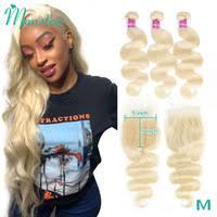 <b>613 Blonde</b> Hair