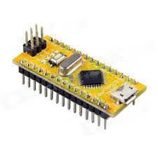 Arduino micro and Arduino <b>Nano v3</b> compatible • DIY Projects