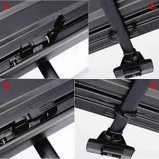 <b>Автомобильный бокс INNO</b> New Shadow 16 черный матовый от ...