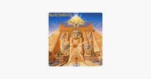 <b>Powerslave</b> (2015 Remastered Edition) by <b>Iron Maiden</b> on Apple ...