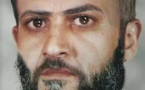 President Obama gave the order to abduct Abu Anas al-Libi (whose real name is Nazih Abd al-Hamid al-Ruqhay), on October 6th 2013 in Libya. - arton180513-82b44