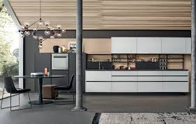 kitchen island integrated handles arthena varenna:  images about kitchen on pinterest fitted kitchens kitchens with islands and  door refrigerator