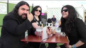 "The <b>Magic Numbers</b> (Part Two) talk ""<b>Alias</b>"" at T in the Park - video ..."