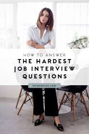 this is exactly how to answer 5 impossible interview questions have a job interview coming up these tips will help you land a job offer