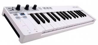Купить <b>MIDI</b>-<b>клавиатура ARTURIA KeyStep</b> с бесплатной ...