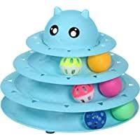 Amazon Best Sellers: Best <b>Cat Toys</b>