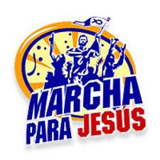Resultado de imagem para MARCHA PARA JESUS