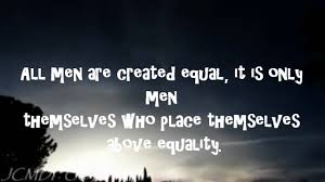 Equality Quotes - YouTube