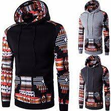 <b>Zogaa 2018 New Fashion</b> Hoodies Men Long Sleeve Hooded ...