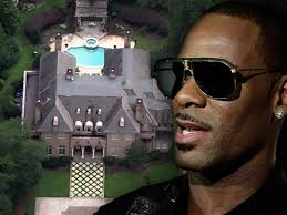 R. Kelly Being Investigated by Georgia District Attorney for Possible ...