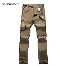 <b>THE ARCTIC LIGHT Hiking</b> Camping Trekking Fishing Trousers ...