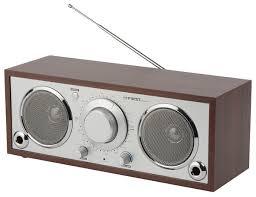 <b>Радиоприемник FIRST AUSTRIA</b> FA-1907-1 — купить по низкой ...