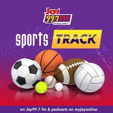 JOY Sports Track