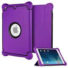 Hot Stylish <b>Tablet Case</b> for <b>iPad</b> Mini, Flip Stand Lightweight Leather ...