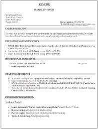 electrical engineer electrical engineer resume electrical    electrical engineering technician resume exles sle   electrical engineering resume
