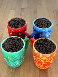 Foolish <b>Coffee Personality</b> Quiz