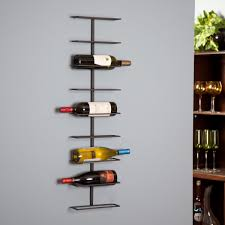 wall mounted wine rack vertical awesome portable wine cellar