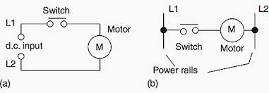plc ladder diagrams for electrical engineers   eepways of drawing the same electrical circuit