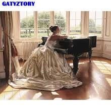 Buy paint piano and get free shipping on AliExpress