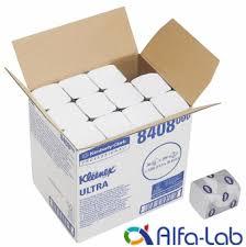 <b>Туалетная бумага Kleenex</b> ULTRA (8408, альтернатива 8409 ...