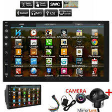 <b>Android Radio</b> Video In-Dash Units with GPS for sale | eBay