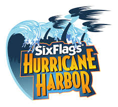 Image result for six flags hurricane harbor