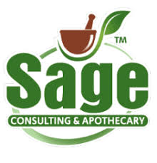 Mother and Child - Sage Consulting & Apothecary
