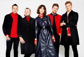<b>Of Monsters and Men</b> | Gigs in Scotland