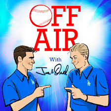 Off Air with Joe and Orel